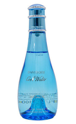COOL WATER * Davidoff * Perfume for Women * EDT * 3.4 oz * BRAND NEW TESTER