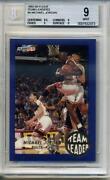 1992 Michael Jordan Card