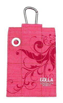 GOLLA TWISTER G974 PINK
