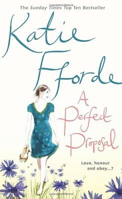 A Perfect Proposal,Katie Fforde- 9781846054495