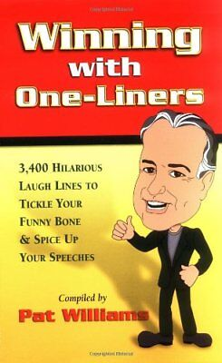 - Winning with One-Liners: 3,400 Hilarious Laugh Lin