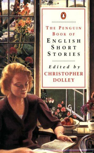 The Penguin Book of English Short Stories: Volume 1 By Christop .9780140026177