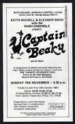 Captain Beaky