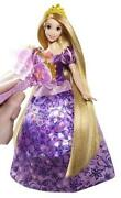 Rapunzel Singing Doll
