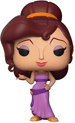 Hercules - Meg Funko Pop! Disney: Toy