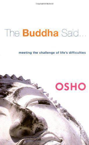 The Buddha Said, Osho | Paperback Book | 9781842931127 | NEW