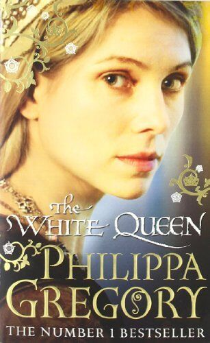 The White Queen: 1 (COUSINS' WAR),Philippa Gregory