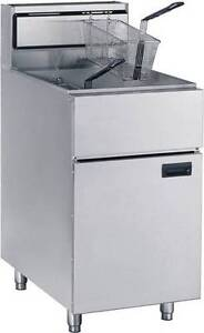 NEW FRYMAX 4 BURNER COMMERCIAL DEEP FRYER/ NAT GAS Gnangara Wanneroo Area Preview