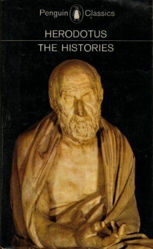 The Histories,Herodotus,A. R. Burn,Aubrey de Selincourt