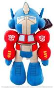 Optimus Prime Plush
