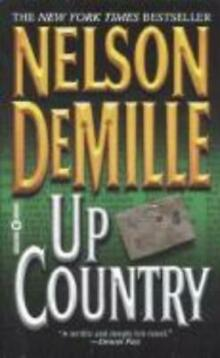 Up Country - Nelson Demille - Paperback