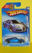 Hot Wheels Bugatti Veyron