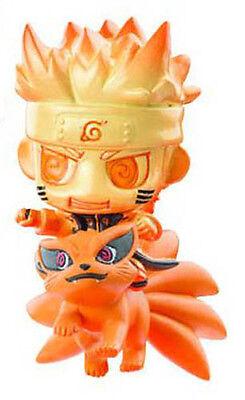 Naruto Ninja War 2'' Naruto Petit Chara Land Trading Figure NEW