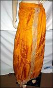 Silk Skirt