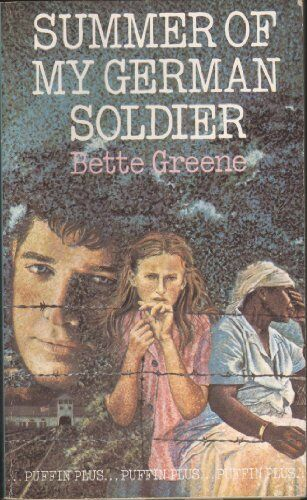 Summer of My German Soldier (Puffin Books),Bette Greene