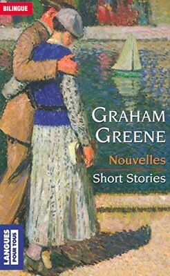 Nouvelles by Greene, Graham Paperback Book The Cheap Fast Free Post
