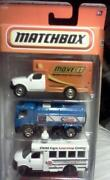 Matchbox 5 Pack