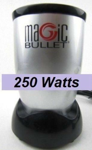 Magic bullet motor small kitchen appliances ebay for Magic bullet motor watt