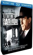 Once Upon A Time in America Blu Ray