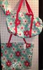 Girls' Lightweight Duffle Bags