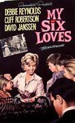 Debbie Reynolds DVD