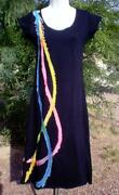 Cotton Hippie Dress