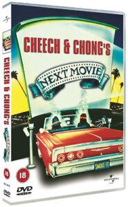 Cheech and Chong's Next Movie DVD (2006) Cheech Marin ***NEW***