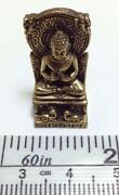 Mini Buddha Statue