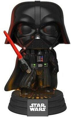 Funko Pop! Star Wars: - Darth Vader Electronic 889698355193 (Toy Used)