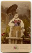 Stereoview Swiss