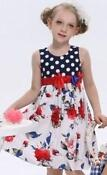 Girls Clothing Size 6-7