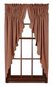 Patriotic Curtains