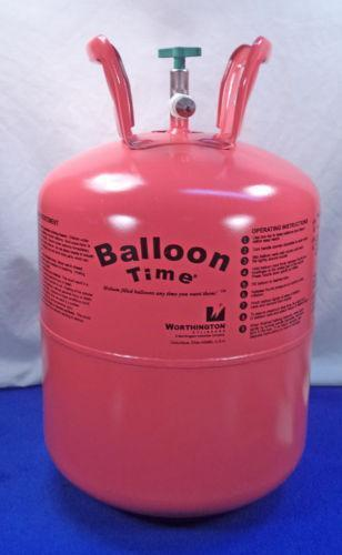 Tri Mix Tank : Used helium tank greeting cards party supply ebay