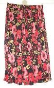 Elasticated Waist Skirt Size 16