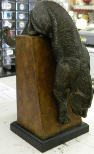 Panther Sculpture Ebay
