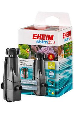 (Eheim Skim 350 Surface Skimmer & Sponge Aquarium Fish Tank Filter Cleaner)