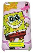 Spongebob iPod Touch Case