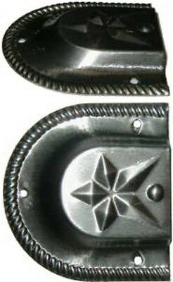 Cap Style Trunk Handle Loop - Star  S4320
