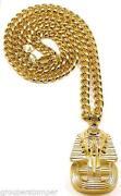 Egyptian Pendant Gold