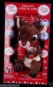 Animated Rudolph