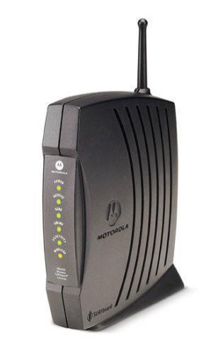 Wireless Cable Modem Ebay