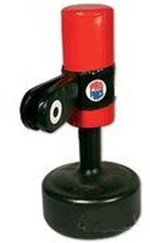 P//F Double Paddle Clapper Target for Freestanding or Hanging Punching Bag