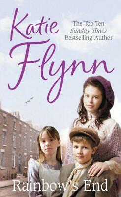 Rainbow's End by Flynn, Katie, Acceptable Used Book (Mass Market Paperback) FREE