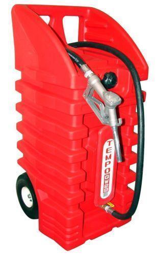 Portable Gas Tank Ebay