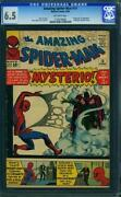 Amazing Spiderman 13 CGC