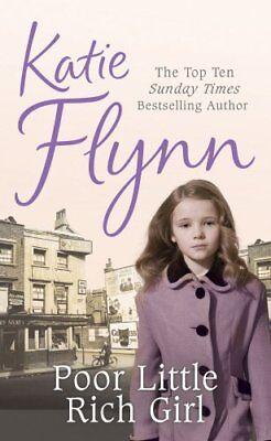 Poor Little Rich Girl: Family Saga,Katie Flynn