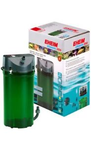 eheim classic 2215 canister filter  for aquariums / fish tanks