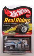 Hot Wheels RLC Boss Hoss