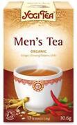 Ginseng Tea