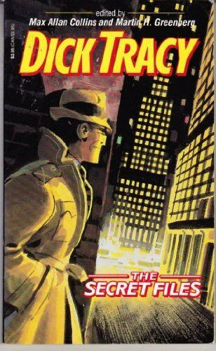 Dick Tracy,Max Allan Collins